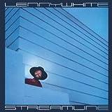 Lenny White - Streamline - Elektra - ELK 52 108, WEA Musik GmbH - ELK 52 108