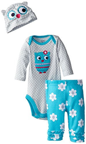New Baby Girl Clothes front-990271