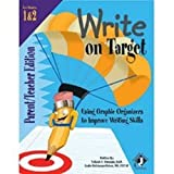 Write on Target Grade 1 & 2 Parent / Teacher Edition