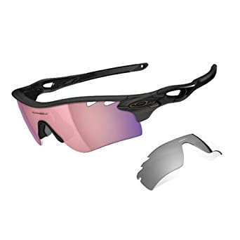 oakley radar path polarized amazon