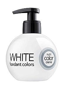 Revlon Nutri Color Crème Fondant White 250ml