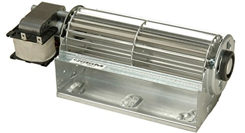 Napolean/Continental Fireplace blower (GZ552) Rotom Replacement # R7-RB61 picture