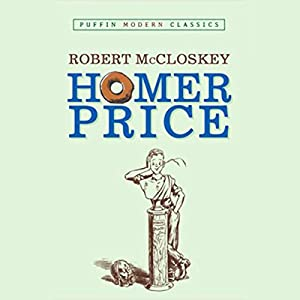 Homer Price Audiobook