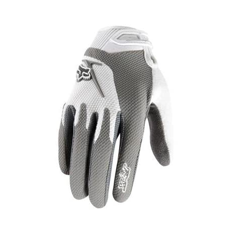 Fox Racing 2012 Women's Reflex Gel Full Finger MTB/BMX Cycling Gloves - 24099