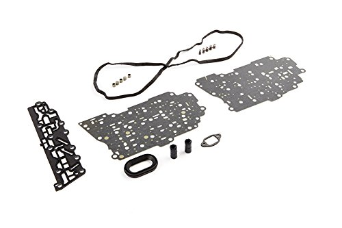 ACDelco 24267775 GM Original Equipment Automatic Transmission Control Valve Body Kit with Plates and Gaskets (Valve Body Captiva compare prices)