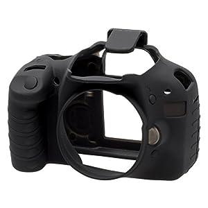 Housse de protection walimex pro easyCover pour Canon 550D