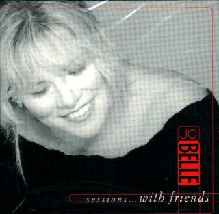 Click here to buy Sessions ... with Friends by Jo Belle, Ira Sullivan, Von Freeman, Howard Levy and Fareed Haque.