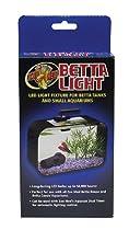 Zoo Med Laboratories AZMBL30 Betta Light for Aquarium Light