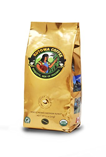 Panama Organic Specialty Coffee 5Lbs