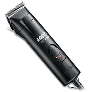 Andis 23175 LightSpeed Animal Clipper