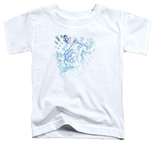 Green Lantern White Lanterns Sinestro Toddler T-Shirt