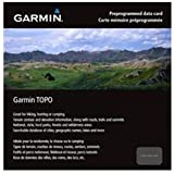Garmin TOPO! West Canada Map microSD Card (Discontinued by Manufacturer)