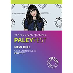 New Girl: Cast & Creators Live at PALEYFEST