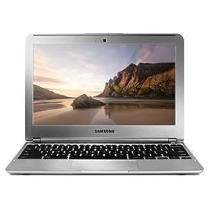 Samsung Chromebook (3G, 11.6-Inch) 2012 Model