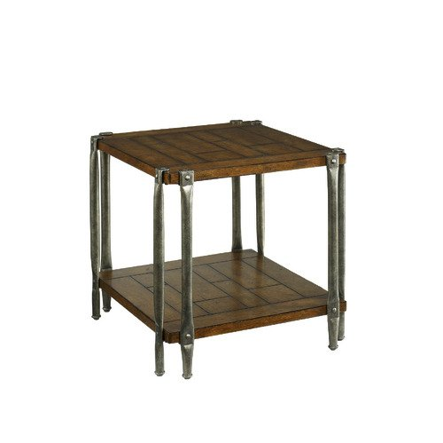 Cheap Hammary Sundance End Table (156-915)