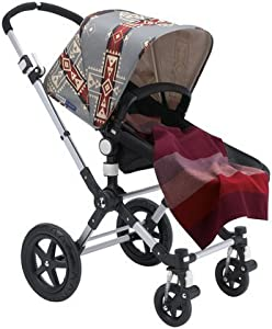 Bugaboo Cameleon3 Pendleton Accessory Set