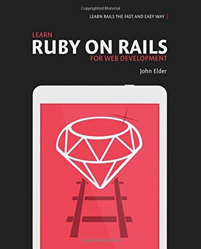Learn Ruby On Rails For Web Development
