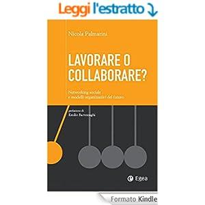 Lavorare o collaborare?: Networking sociale e modelli organizzativi del futuro (Cultura d'Impresa)