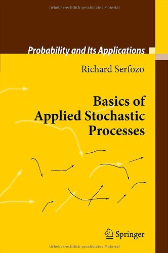 Basics of Applied Stochastic Processes (Probability and...