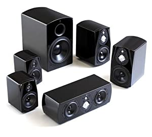 Build Your Own NHT Classic Series Surround Sound System