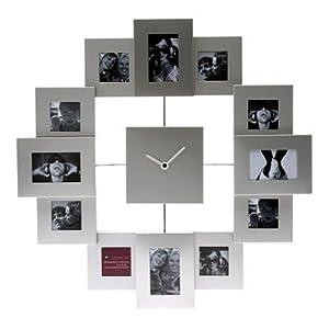 Cadre/horloge pour vos photos!