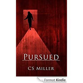 PURSUED (English Edition)