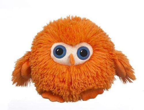 Mayhem ZooTM Plush Owl by Ganz (Mayhem Game compare prices)