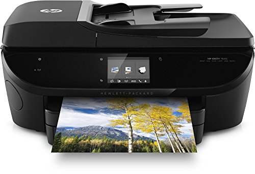 hp-7640-envy-e-all-in-one-colour-printer-extra-set-of-original-hp-xl-inks-black-600-tri-415-pages