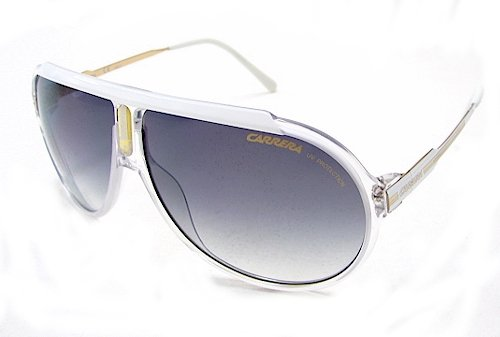 CARRERA Endurance/T Sunglasses Endurance T White/Gold J07-LF Shades