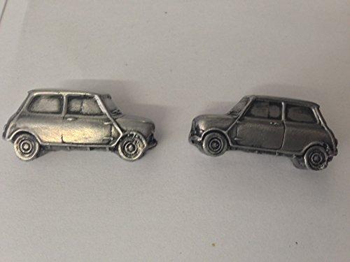 morris-mini-cooper-mk1-3d-cufflinks-classic-car-pewter-effect-cufflinks-ref144