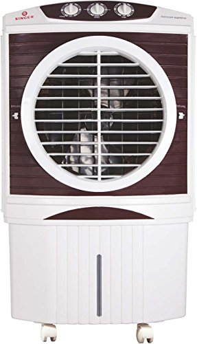Singer Aerocool Supreme 70Ltr Desert Cooler