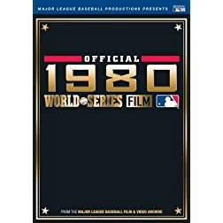 Official 1980 World Series Film