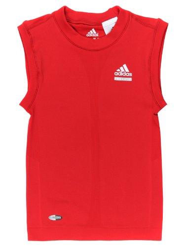 Adidas Boys Techfit Seamless Baselayer