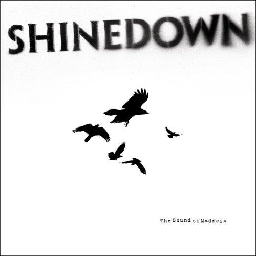 Shinedown by Shinedown