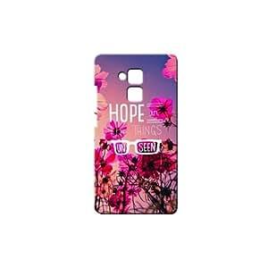 G-STAR Designer Printed Back case cover for Huawei Honor 5C - G3768
