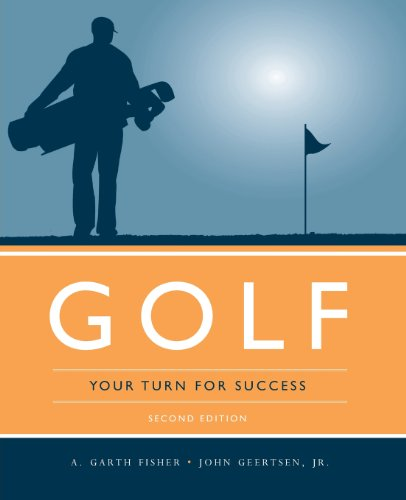 Golf: Your Turn For Success