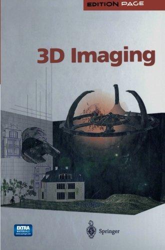 3D Imaging (Edition PAGE)  [Häßler, Ulrike] (Tapa Blanda)