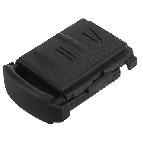 2 Knopf Fernschlüsselanhänger Tasche Hülle Shell für Vauxhall Corsa Meriva