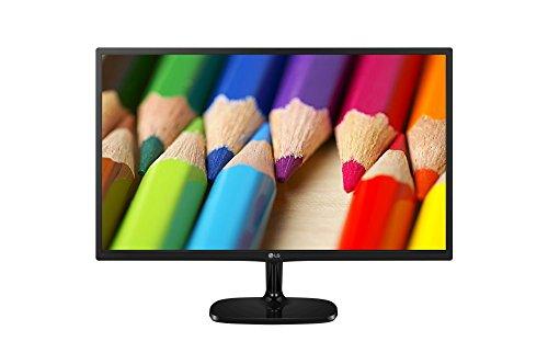 LG 27MP47HQ-P.AEU 68,6 cm (27 Zoll) Monitor (HDMI, D-Sub, 5ms Reaktionszeit)