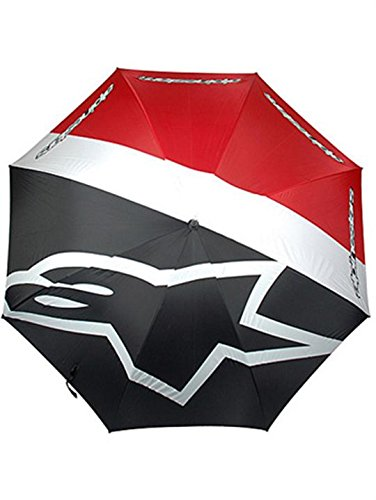 ALPINESTARS Logo Umbrella 63010313 Alpinestars Umbrella