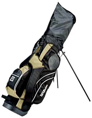 Wilson Men S Tour Velocity Golf Set