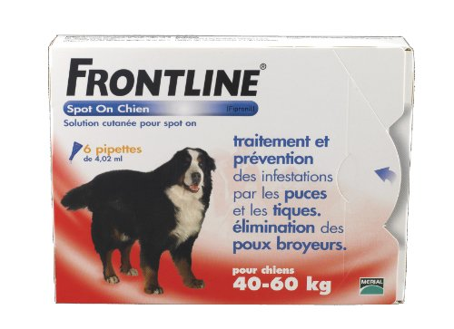 merial-frontline-spot-on-chien-geant-40-60kg-6pip-anti-puce-anti-tique