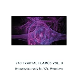 240 Fractal Flames Vol. 3