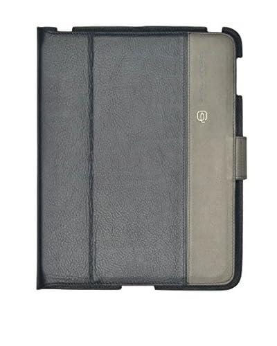 Piquadro Funda Vibe iPad 2 Azul / Gris