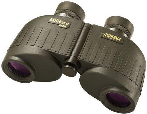 Steiner 481 8X30 Military R Binocular