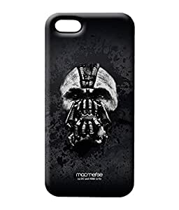 Bane is Watching - Pro case for iPhone SE