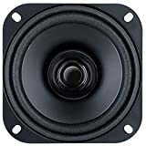 """Boss BRS40 4"""" Dual Cone Replacement Speaker Individually Packaged In Clamshell"""
