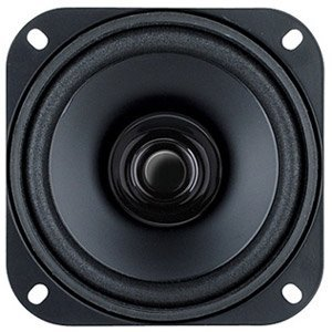 "Boss Brs40 4"" Dual Cone Replacement Speaker, Individually Packaged In Clamshell"