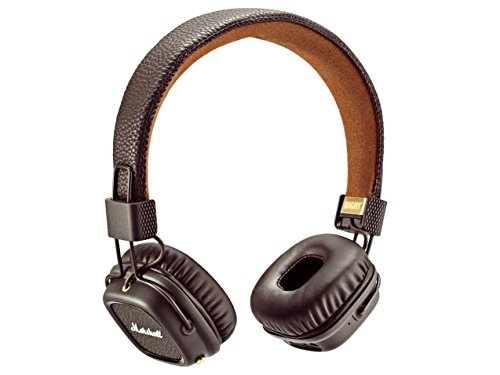 마샬 메이저 II 블루투스 헤드폰 Marshall Major II Bluetooth On-Ear Headphones