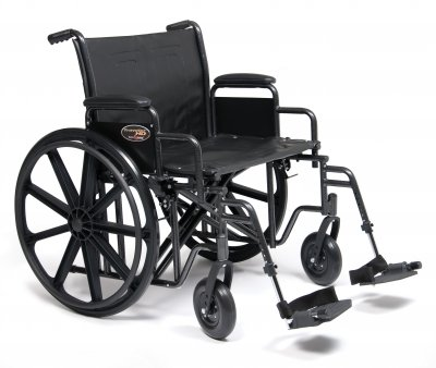 Everest And Jennings Wheelchairs 1386